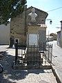Sérignan-du-Comtat Antony Real face.jpg