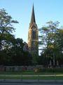 Südseite, Peterskirche, Frankfurt.jpg