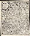 S.R.I. Westphaliae circulus, in omnes ejusdem subjacentes provincias exactissime distinctus (8346435114).jpg