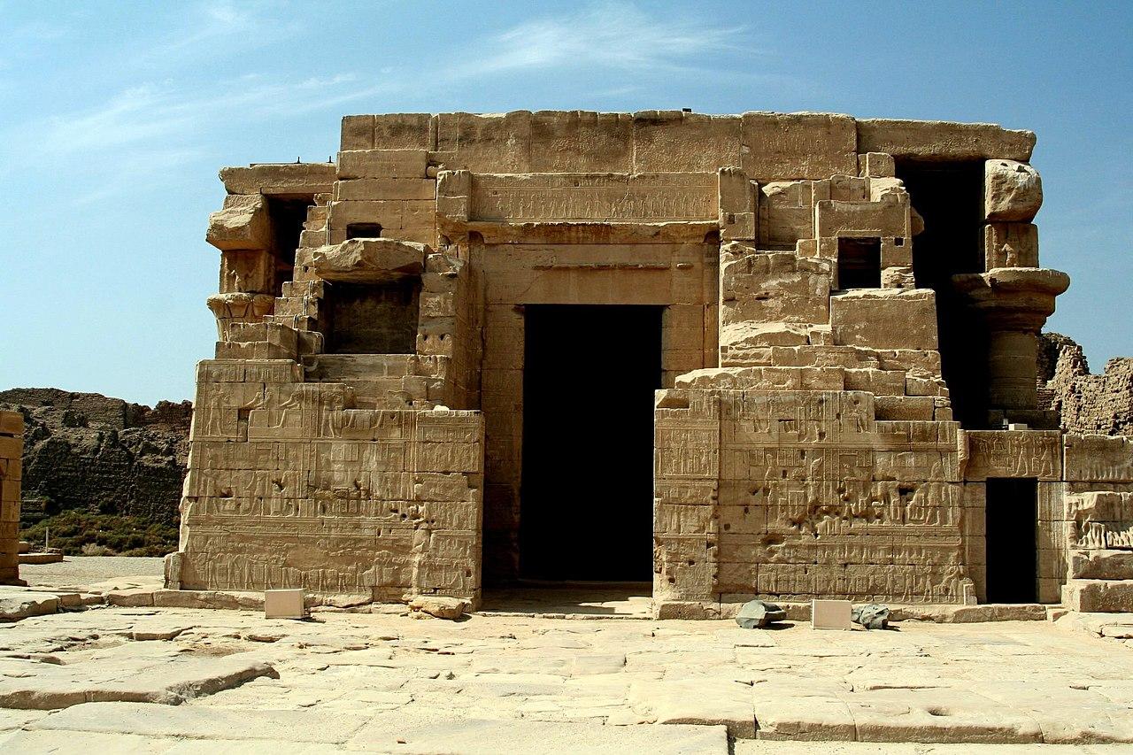 Hathor 1280px-SFEC_EGYPT_DENDERA_2006-002