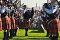 SFU Pipe Band performs at Worlds (7761997752).jpg