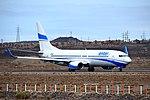 SP-ENP - Enter Air - Boeing 737-800 (37079580350).jpg