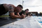 SPMAGTF-SC Conducts Martial Arts Training 150909-M-CO500-032.jpg