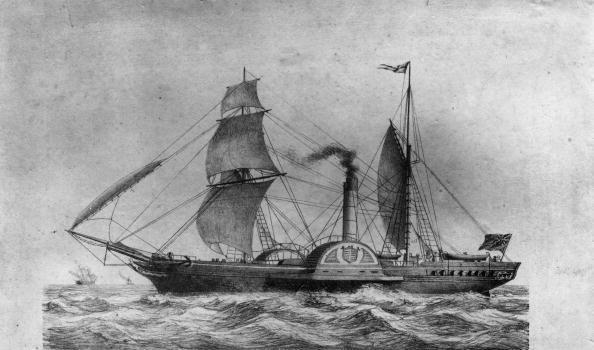 SS Sirius (1837)