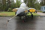 Saab 35FS Draken (DK-241) Keski-Suomen ilmailumuseo 5.JPG