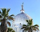 Sacred Heart Church Dome -- Galveston.jpg