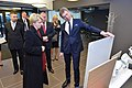 Saeimas priekšsēdētājas oficiālā vizīte Igaunijā (15870338817).jpg
