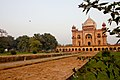 Safdarjung Tomb, Yatish Jain 1.jpg