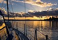 Sailboat Sunset (16135892578).jpg