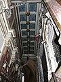 Saint-Bertrand-de-Comminges cathédrale tombeau St Bertrand plafond (1).JPG