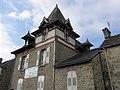 Saint-Brice-en-Coglès (35) Ancienne école publique des filles 01.jpg