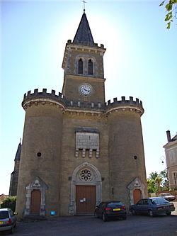 Saint-Désert (Saône-et-Loire, Fr) église.JPG