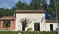 Saint-Eutrope-de-Born - Mairie.JPG