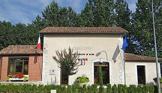 Saint-Eutrope-de-Born Commune in Nouvelle-Aquitaine, France