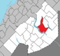 Saint-Juste-du-Lac Quebec location diagram.png