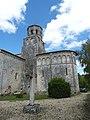 Saint-Pierre de Thaims - Apsis.jpg