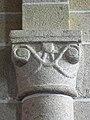 Saint-Sauveur-des-Landes (35) Église - Intérieur - Chapiteau - 01.jpg