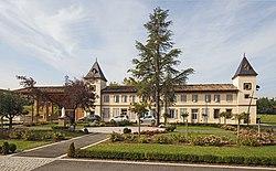 Saint-Sauveur (Haute-Garonne) Mairie.jpg