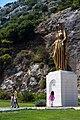 Saint Mary statue - panoramio.jpg