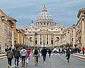 Saint Peter Basilica Vatican 05 2018 9924.jpg