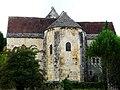 Sainte-Orse église chevet (1).JPG