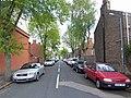 Salisbury Street. Hessle - geograph.org.uk - 1281443.jpg