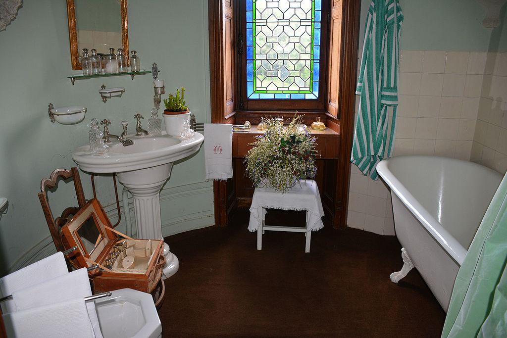 Fichier salle de bain ch teau de wikip dia for Modifier salle de bain