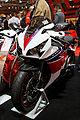 Salon de la Moto et du Scooter de Paris 2013 - Honda - CBR - 015.jpg