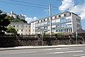 Salzburg - Altstadt - Krankehaus Barmherzige Brüder Neuer Trakt - 2020 06 24 - 1b.jpg