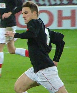 Sam Saunders (footballer)