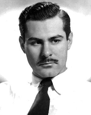 Sam Wanamaker - Wanamaker in 1961
