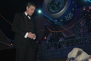 Gert Verhulst - The Samson and Gert Christmas show 2009