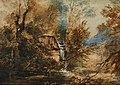 Samuel Bough - Old mill.jpg