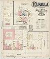 Sanborn Fire Insurance Map from Eufaula, Barbour County, Alabama. LOC sanborn00037 001-1.jpg