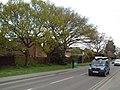 Sandford Road - geograph.org.uk - 165850.jpg