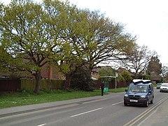 Sandford, Dorset httpsuploadwikimediaorgwikipediacommonsthu