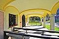 Sankt Georgen am Längsee Maria Wolschart Wallfahrtskirche Vorhalle 15102011 877.jpg