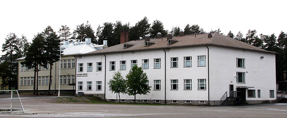 Sanssin koulu
