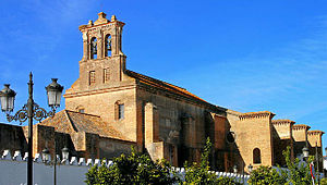 Moguer - Santa Clara Monastery