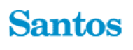 Santos limited corporate logo.png