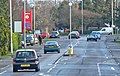 Sapcote Road in Burbage, Leicestershire - geograph.org.uk - 661362.jpg