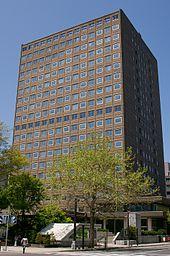札幌市政府本厅舍