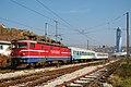 Sarajevo Railway-Station ZFBH 441-047 2011-10-31 (15).jpg