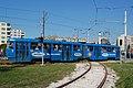 Sarajevo Tram-271 Line-3 2011-10-04.jpg