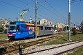 Sarajevo Tram-511 Line-3 2011-10-04 (2).jpg