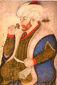 メフメト2世 - Wikipedia