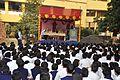 Saroj Ghose Addressing - Inaugural Function - Swami Akhandananda Science Centre - Ramakrishna Mission Ashrama - Sargachi - Murshidabad 2014-11-29 0587.JPG