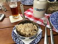 Sauerkraut at Munich Brauhaus South Brisbane.jpg