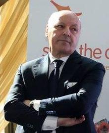 Giuseppe Marotta (dirigente sportivo)