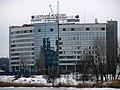 Sberbank building near the river Temernik in Rostov-on-Don.jpg